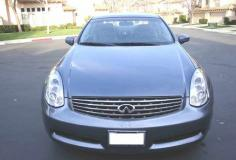Infinity g 35 coupe